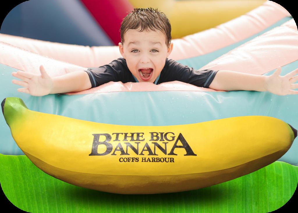 Boy & Banana lores