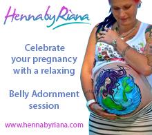 rianna belly