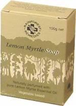 Kombu Rainforest Remedies Soap