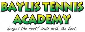 Baylis Tennis Academy Logo