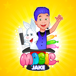 Magic Jake
